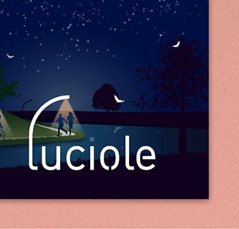 animation luciole